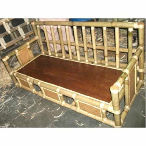 Bamboo Sofa ब स क स फ At Rs 5000 Onwards ब स