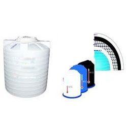 Four Layer Plasto Water Tank