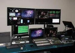 Audio Video Editing Services