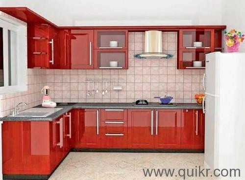 Modular Kitchen View Specifications Details Of Modular Kitchens By Swa Projects Bengaluru