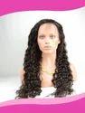 Kinky Curly Ladies Hair Wig