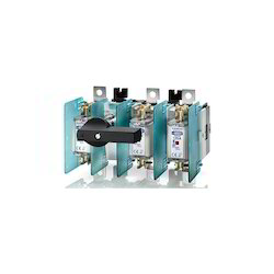 Switch Fuse Unit, 440 V