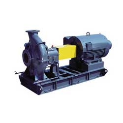 DH ANSI Process Pumps