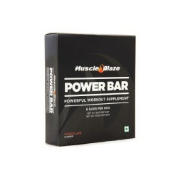 Muscle Blaze Power Bar