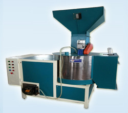 Seed Industries Machines