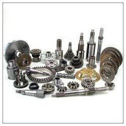 Gears & Shafts for Automobile Industry