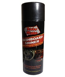 Dash Board Shiner Spray
