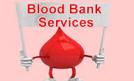 Blood Bank Services