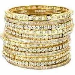 Gold Plated Elegant Jewelry