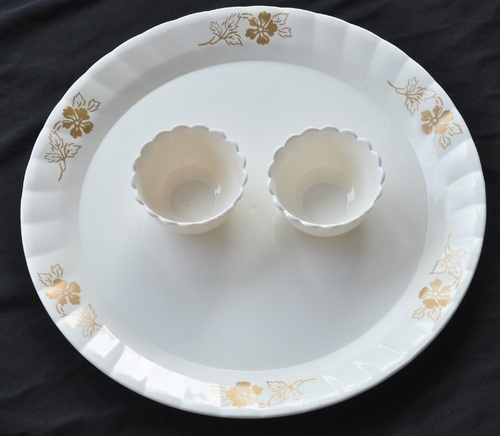 Plastic Melamine Dinner Set & Plastic Fiber Buffet set - Plastic Fiber Dinner Set Manufacturer ...