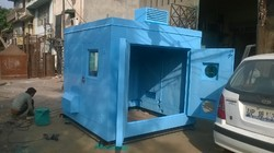 Blower Acoustic Enclosures
