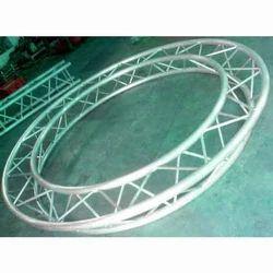 Aluminum Alloy Round Truss