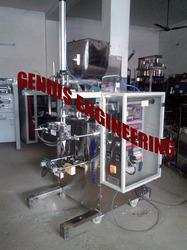 Shisha Tobacco Packing Machine