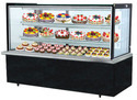 Pastry Display Counter