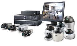 Mass Power CCTV Systems