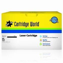 Hp Compatible Toner Cartridge - Ce505a