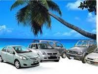 Travel Desk (Car Rental Service)