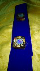Magnetic Orgone Head Belt