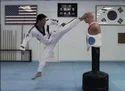 Taekwondo Hook Kick Training Institutes