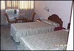 Twin Deluxe Rooms