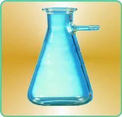 Flasks, Buckner Filtration Bolt Neck
