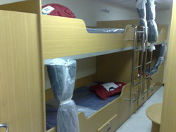 Ship Accommodation Furniture   View Specifications U0026 Details Of Ship  Furniture By Atlast Office System, Thane | ID: 8213615288
