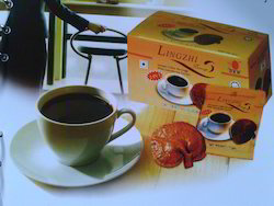 Lingzhi Beverage 2 IN 1 (With Sugar)