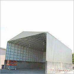 Steel Shelter