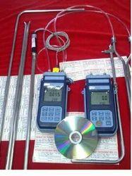Air Velocity Measuring Kits
