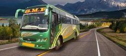 AC Bus Booking