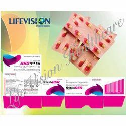 Esomeprazole Magnesium & Domperidone SR Capsules