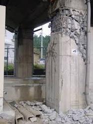 RCC Building Structural Repairs