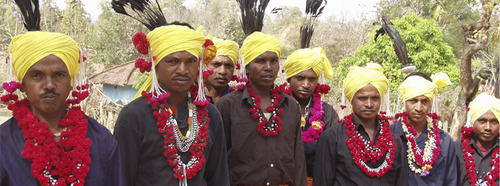 Chinkara Journeys, Raipur - Service Provider of Tribal Culture Tour