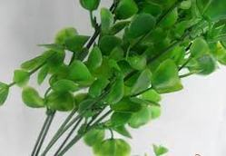 Decorative Green Artificial Leaves