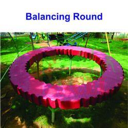 Balancing Round