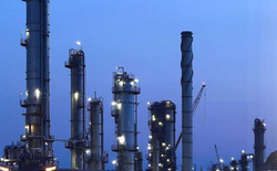 Oil & Gas / Engineering and Construction
