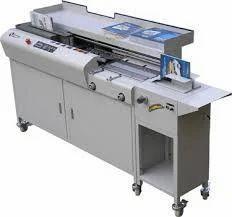 Book Binding Machinery