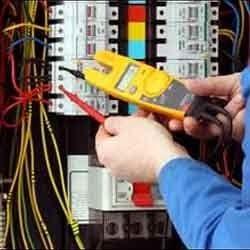 electrical contractor in mumbai rh dir indiamart com Basic Electrical Wiring Diagrams Basic House Wiring Diagrams