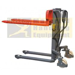 StackEasy Hydraulic Stacker