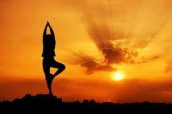 Yoga Service