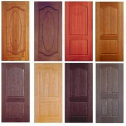 veneer moulded panel doors & Moulded Doors - Molded Doors Suppliers Traders \u0026 Manufacturers Pezcame.Com