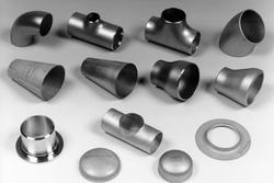 Welding Fittings
