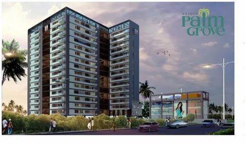 Kollam Project, Real Estate Services - Artech Realtors Private