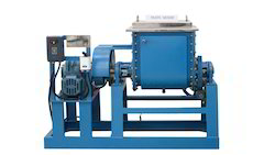 Industrial Paste Mixer
