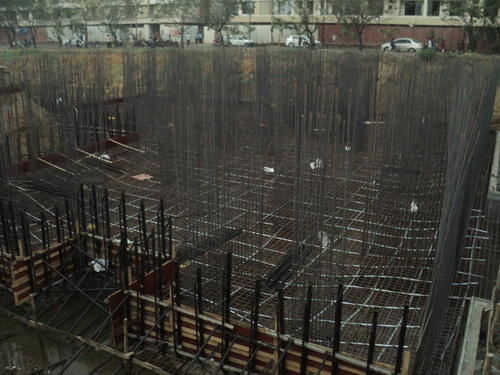 Multistrand Post-Tensioning   Kgn Construction Techniques