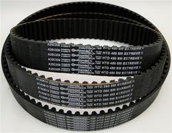 Continental Contitech Rubber Timing Belt