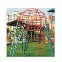 Playground Pull Ups