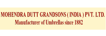 Mohendra Dutt Grandsons ( India) Private Limited