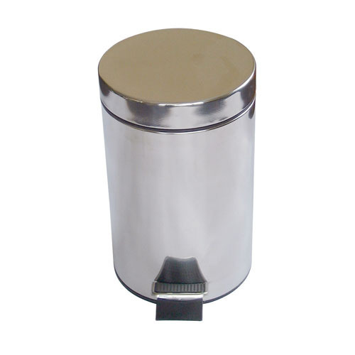 Metal Dustbin at Best Price in India