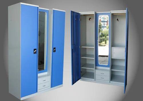 Wardrobe 3 Door. Wardrobe 3 Door  Wardrobes   Furn World Furniture Kodambakkam